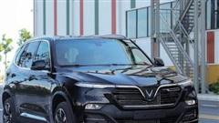 VinFast bán ra lượng xe kỷ lục trong tháng 9, Fadil tiếp tục thống lĩnh phân khúc xe A