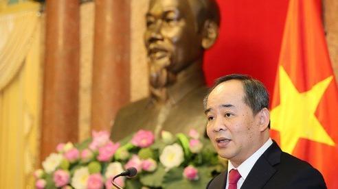 Chủ tịch FIFA, Chủ tịch AFC và Chủ tịch AFF gửi thư chúc mừng Chủ tịch LĐBĐVN Lê Khánh Hải