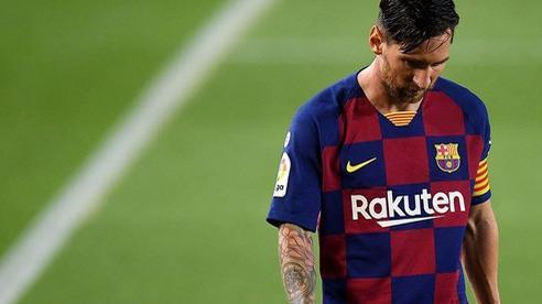FC Barcelona và khoản lỗ kỷ lục vì Covid - 19
