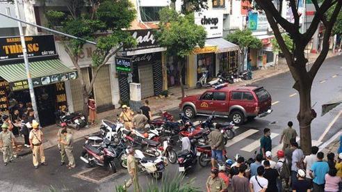 Danh tính người phụ nữ cướp 2,1 tỷ đồng của chi nhánh ngân hàng Techcombank ở Sài Gòn