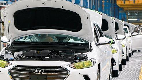 Cơ hội cho các 'ông lớn' ô tô khi Chính phủ ra hàng loạt chính sách kích cầu