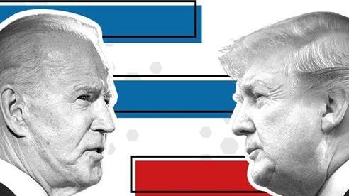 Thư từ nước Mỹ: Cơn khát quyền lực và ván cược 'thắng bằng mọi giá' trong cuộc bầu cử tổng thống Mỹ