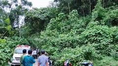 Nghệ An: Bàng hoàng phát hiện bộ xương người ở bìa rừng