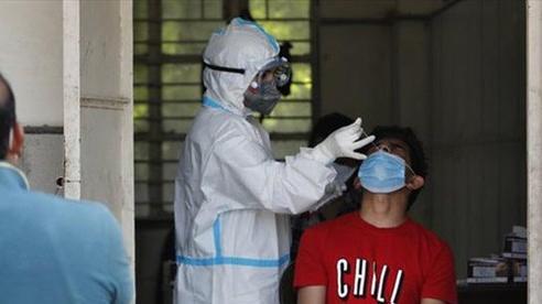 Ca nhiễm COVID-19 tăng cao trở lại tại Hàn Quốc