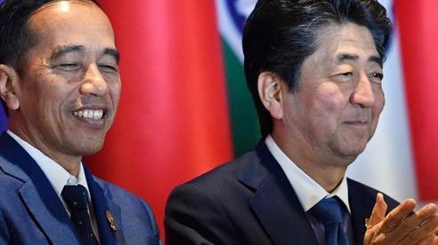 Nhật Bản đặt Asean là 'trái tim' chiến lược Ấn Độ Dương-Thái Bình Dương, báo Trung Quốc nói gì?