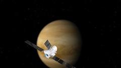 Tàu vũ trụ tìm kiếm sự sống ngoài hành tinh trên sao Kim