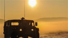 Phân quyền Trung Đông: Không đối thủ nào có thể hưởng lợi từ sự rút đi của Mỹ