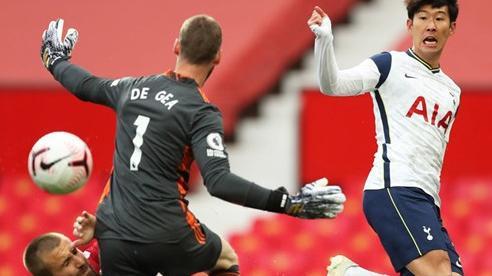MU mơ ký Son Heung Min, Arsenal tranh Torres
