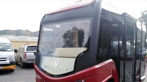 Bộ GTVT đồng thuận đề xuất khai thác xe bus điện tại Hà Nội và TP.HCM