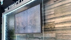 TV chống bụi, chống nước của Samsung bán tại Việt Nam