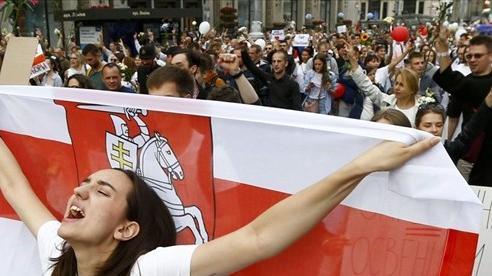 Tình hình Belarus: Tuyên bố phối hợp với Mỹ và EU, Canada siết chặt trừng phạt quan chức Minsk