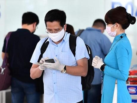 Vietnam Airlines đổi mới phương thức xuất hóa đơn cho khách mua vé