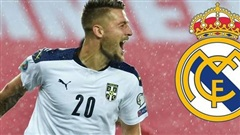 Real Madrid ngáng chân MU vụ Milinkovic-Savic