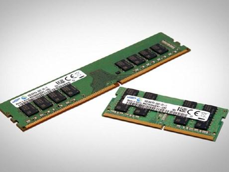 Samsung tiếp tục thống lĩnh thị trường thẻ nhớ điện thoại thông minh
