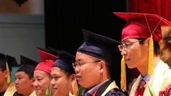 Các trường đại học có thể được tự chủ đào tạo tiến sĩ