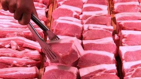 Lần đầu tiên sau hơn 1 năm, 'cơn sốt' thịt lợn Trung Quốc hạ nhiệt