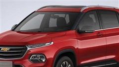 Chevrolet Groove - SUV cỡ nhỏ mới mẻ cạnh tranh Kia Seltos và Hyundai Kona