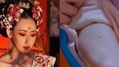 Sự thật ám ảnh về thủ cung sa, thứ cung nữ sợ hơn cả cái chết