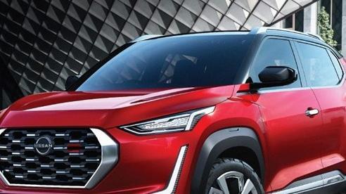 Lộ thiết kế rõ nét của Nissan Magnite với nhiều điểm tương đồng Kia Seltos, nội thất 'sang chảnh' gây chú ý