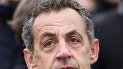 Cựu Tổng thống Pháp Sarkozy bị buộc thêm nhiều tội danh mới