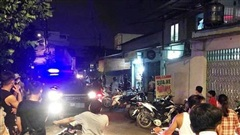 Công an nổ súng bắt giữ nhóm trộm cắp, tiêu thụ xe gian: Hé lộ lời khai