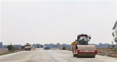 FECON tiếp tục khẳng định năng lực nhà thầu thi công hạ tầng xuất sắc