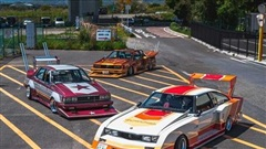 Khám phá văn hoá độ xe Nhật Bản