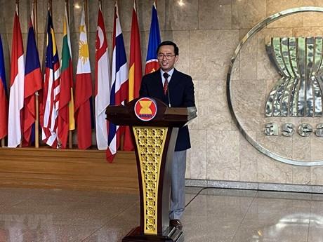 ASEAN và Thụy Sĩ tiếp tục tăng cường hợp tác trên nhiều lĩnh vực