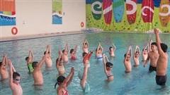 Lùi thời gian tổ chức Giải Bơi học sinh phổ thông toàn quốc năm 2020 sang tháng 11