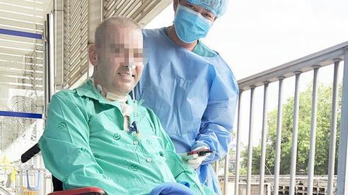 Kỹ thuật ECMO cứu sống hàng trăm bệnh nhân 'thập tử nhất sinh' và kỳ tích BN91