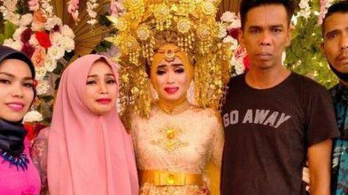 Chú rể ngất xỉu ngay trong đám cưới, cô dâu biến thành góa phụ chỉ 3 ngày sau đó
