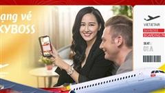 Những giá trị mới, đẳng cấp mới trong các hạng vé mới nhất của Vietjet