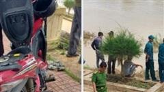 Vụ nữ sinh 17 tuổi bỏ lại xe máy, dép quai hậu bên sông rồi 'mất tích' trong đêm: Tìm thấy thi thể nạn nhân