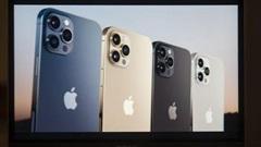 Apple có thể bán được 80 triệu máy iPhone 12 trong năm nay