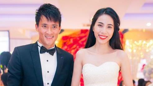 Thủy Tiên có gì đặc biệt hơn bạn gái Quang Hải, Quỳnh Anh?