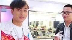 Wowy lần đầu khoe giọng hát tại Rap Việt đã bị Lăng LD cực phũ: 'Mọi người hiểu tại sao anh Wy rap rồi đó chứ ổng hát ai mà nghe'