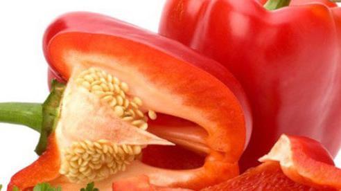 5 thực phẩm vàng cho đôi mắt khỏe mạnh