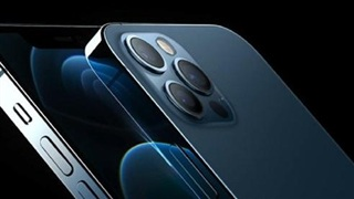 iPhone 12 Pro có RAM 6 GB
