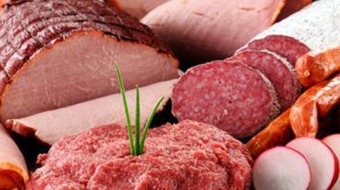 Ăn bao nhiêu thịt trong một ngày là đủ?