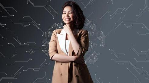 Nữ CEO công ty điện toán đám mây đại diện Việt Nam chiến thắng giải quốc tế về công nghệ