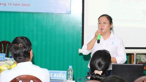 Tiền Giang: Tổ chức hội nghị nhằm hỗ trợ thanh niên khởi nghiệp