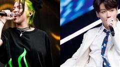 Fan Việt Nam sẽ được nhận vé miễn phí xem concert online của Billie Eilish, liệu cô nàng có phá được kỉ lục của BTS và TFBOYS?