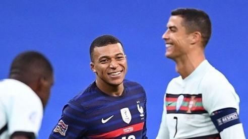 MU thua hoàn thua, Juventus cược Ronaldo lấy Mbappe