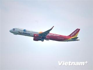 Nhiều chuyến bay bị ảnh hưởng do thời tiết xấu tại miền Trung