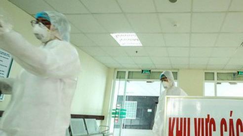 Thêm 2 người mắc COVID-19 được phát hiện