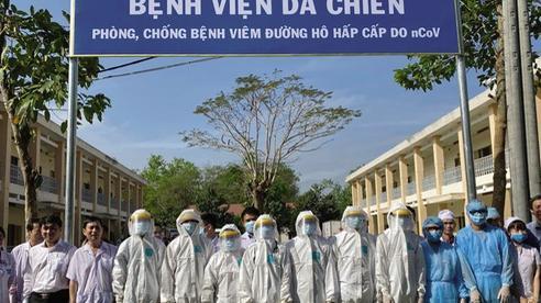 Ngành Y tế TPHCM thực hiện tốt chăm sóc sức khỏe nhân dân