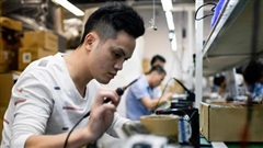 Trung Quốc ra luật hạn chế xuất khẩu công nghệ