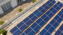 Ứng dụng di động dành riêng cho điện mặt trời áp mái