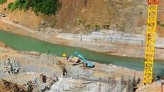 Lũ miền Trung: Nỗi đau mất rừng vì thủy điện