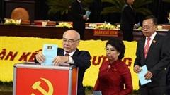 Danh sách 61 Ủy viên Ban chấp hành Đảng bộ TP.HCM nhiệm kỳ 2020-2025